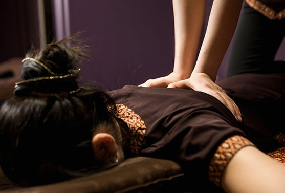 Deep Tissue Massage in Essendon