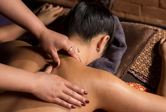 Booking Your Relaxation Massage in Essendon