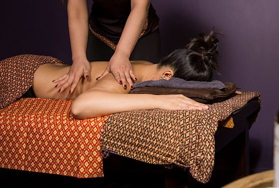Lelux Signature Massage